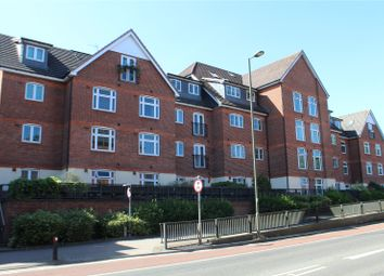 Thumbnail 1 bedroom flat for sale in Dorchester Court, 283 London Road, Camberley, Surrey