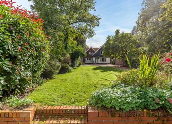 Thumbnail 5 bedroom detached house for sale in Wasing Road, Brimpton, Reading, Berkshire