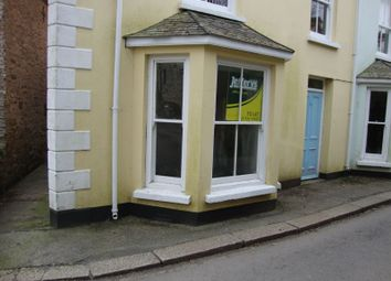 Thumbnail 2 bed flat to rent in Place Road, Fowey