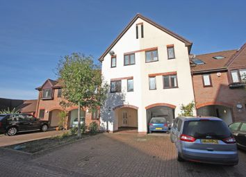 Thumbnail 3 bed town house to rent in Carne Place, Port Solent, Portsmouth