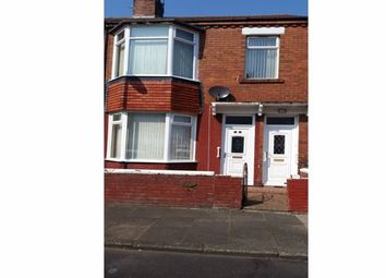 2 bed flat for sale in Emlyn Road, South Shields NE34
