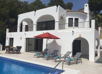 Thumbnail 4 bed town house for sale in 03724 Moraira, Alicante, Spain