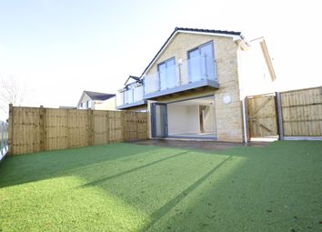 Thumbnail 3 bed property for sale in Plot 3 Bridge View, Bridgwater Road, Dundry, Bristol