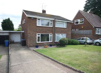 Thumbnail 4 bed property for sale in Church Farm Road, Upchurch, Sittingbourne