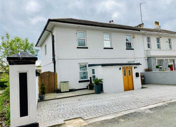 4 bed semi-detached house for sale in Billacombe Villas, Plymouth PL9