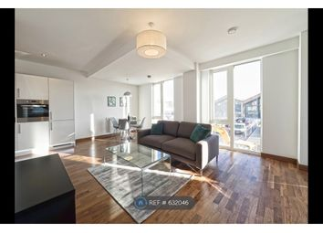 Thumbnail 1 bed flat to rent in Elliot Lodge, London