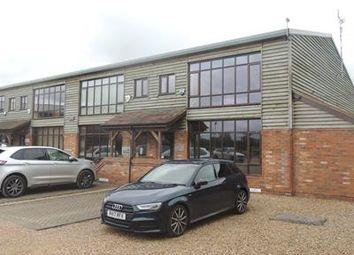 Thumbnail Office to let in The Willows, Mill Farm Courtyard, Beachampton, Nr Milton Keynes, Buckinghamshire