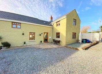 2 bed semi-detached house for sale in The Barn, Wood Lane, Neyland, Milford Haven SA73
