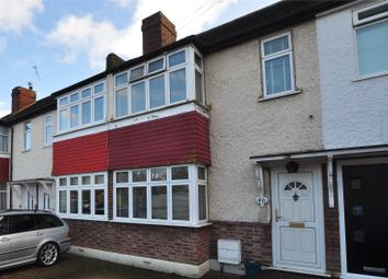3 bed terraced house for sale in Langley Road, Staines-Upon-Thames, Surrey TW18