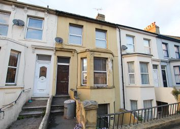 Thumbnail 1 bed flat for sale in 388B Old London Road, Hastings, East Sussex.