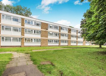 Thumbnail 3 bed flat for sale in Long Meadow Way, Canterbury
