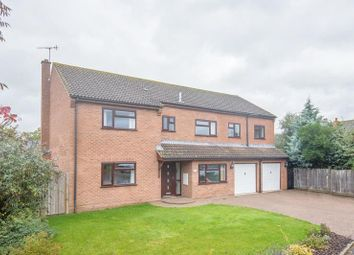 Thumbnail 5 bed detached house for sale in Hanley Orchard, Hanley Swan, Worcestershire