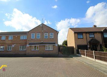 Thumbnail 3 bed flat to rent in Tallisen House, Summerfields Dri, Blaxton, Doncaster