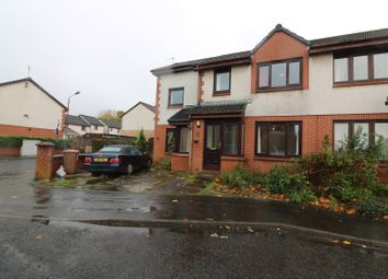 Thumbnail 4 bed semi-detached house for sale in Bulloch Crescent, Denny