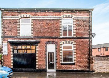 Thumbnail 3 bed flat to rent in Bell Lane, Bury