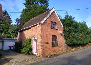 Thumbnail 2 bed detached house for sale in High Street, Guilsborough, Northampton