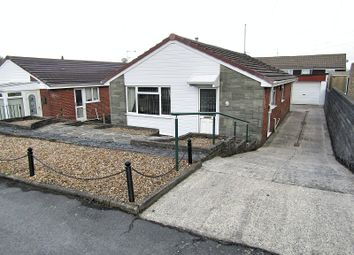 2 bed bungalow for sale in Brynmead, Bryn, Llanelli, Carmarthenshire. SA14