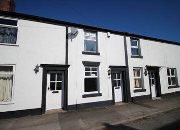 Thumbnail 1 bed terraced house to rent in White Horse Lane, Barton, Preston