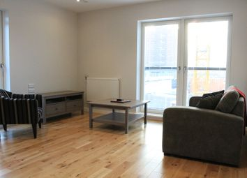 Thumbnail 1 bed flat to rent in Old Mill Street, Manchester