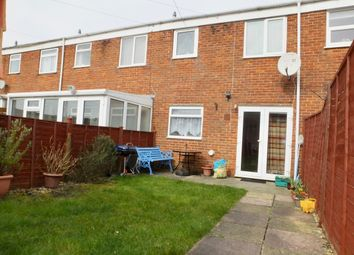 2 bed terraced house for sale in Grainger Gardens, Sholing, Southampton, Hampshire SO19
