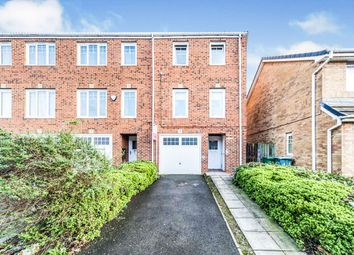 Thumbnail 3 bed town house for sale in High Newham Road, Stockton-On-Tees