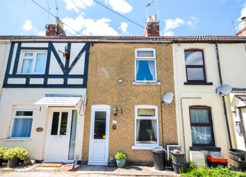 Thumbnail 2 bed terraced house for sale in Clyde Cottages, Wroughton, Wiltshire