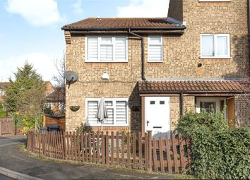 Thumbnail 2 bed detached house for sale in Hogarth Crescent, London