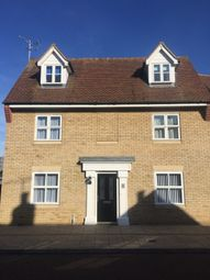 Thumbnail 5 bed shared accommodation to rent in Hesper Road, Colchester