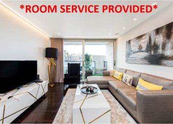 Thumbnail 3 bed flat to rent in Buckingham Palace Road, Westminster