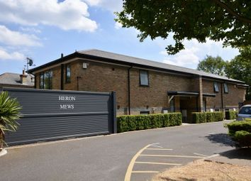 Thumbnail 1 bed flat for sale in Church Grove, Hampton Wick, Kingston Upon Thames