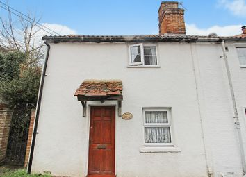 Thumbnail 1 bedroom cottage for sale in Sandhole Lane, Westbury