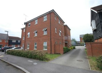 Thumbnail 1 bed flat for sale in Pluto Way, Aylesbury, Buckinghamshire