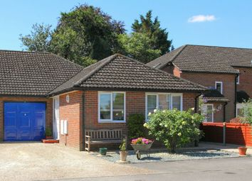 Thumbnail 3 bed semi-detached bungalow for sale in Glen Close, Andover