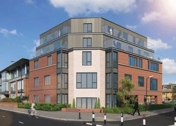 Thumbnail 1 bed flat for sale in Westgate Retail Park, Bath Road, Slough