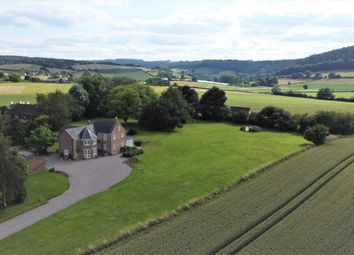 Thumbnail 5 bed detached house for sale in Ryeford, Ross-On-Wye, Herefordshire