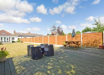 Thumbnail 5 bed bungalow for sale in Westward Road, London