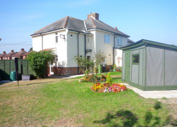 Thumbnail 3 bed semi-detached house to rent in Denzil Avenue, Netley Abbey, Southampton