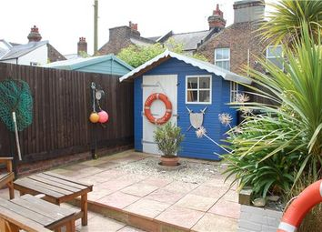 Thumbnail 2 bed terraced house to rent in Mona Road, Eastbourne, East Sussex
