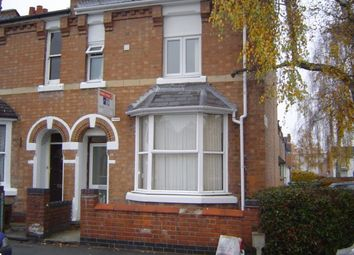 Thumbnail 7 bedroom terraced house to rent in Shrubland Street, Leamington Spa