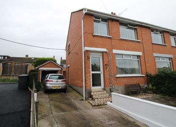 Thumbnail 3 bed property for sale in Fairfield Avenue, Bangor