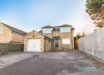 4 bed detached house for sale in High Matlock Avenue, Stannington, Sheffield S6