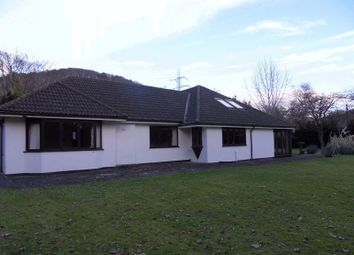Thumbnail 5 bed detached bungalow to rent in Coughton, Ross-On-Wye
