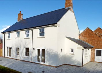 Thumbnail 4 bed detached house for sale in Chequers Place, Lytchett Matravers, Poole, Dorset