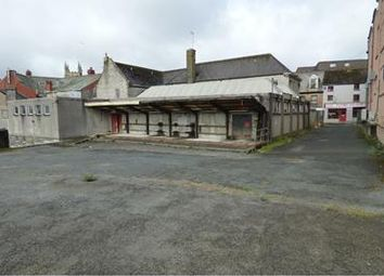 Thumbnail Light industrial to let in Former Post Office, 10 High Cross Street, St Austell, Cornwall