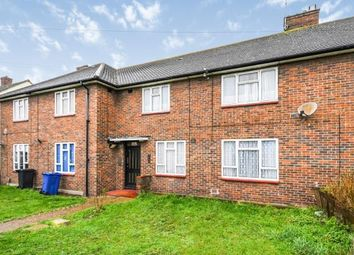 Thumbnail 1 bed flat for sale in South Ockendon, Thurrock, Essex