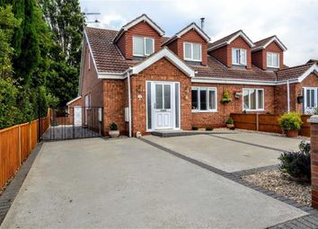 Thumbnail 2 bed property for sale in Carrington Drive, Humberston, Grimsby