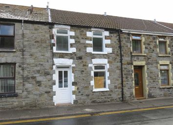 Thumbnail 2 bed terraced house to rent in Brook Street, Blaenrhondda, Treorchy