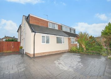 4 bed semi-detached house for sale in Ansell Way, Hardingstone, Northampton NN4