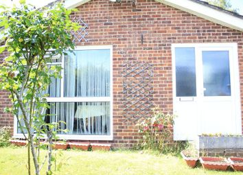 Thumbnail 2 bed semi-detached bungalow to rent in The Vale, Hythe, Southampton