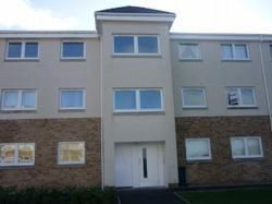 Thumbnail 2 bed flat to rent in 47 Goldcrest Crescent, Lesmahagow